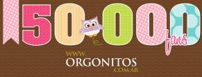50000 Fans Orgonitos, Orgonitas, Orgonites, Generadores de Orgón, Orgones