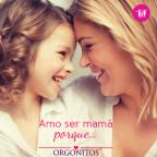 Sorteo Orgonitos Día de la Madre