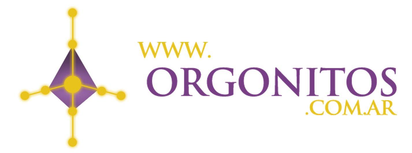 Orgonitos
